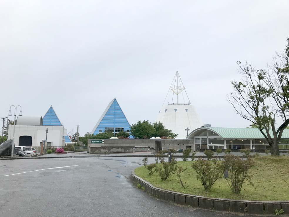 富山子供連れ屋内遊び場【魚津埋没林博物館】楽しいキッズスペースが新設!
