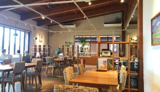 富山子供連れ歓迎のカフェレストラン【ハーベステラス】「モンベルヴィレッジ立山」内のお子様ランチがあるお店!