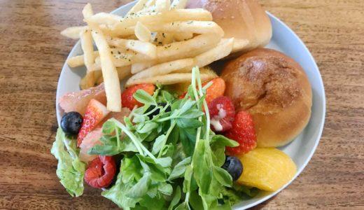 【トワイエ】富山にある子供歓迎のカフェ!クロワッサンとケーキが美味しい店で子供とお子様ランチを食べてきた体験談
